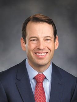 State Sen. Andy Billig, D-Spokane
