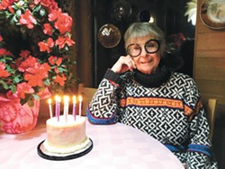 Dorie Nelson died in January at age 92.
