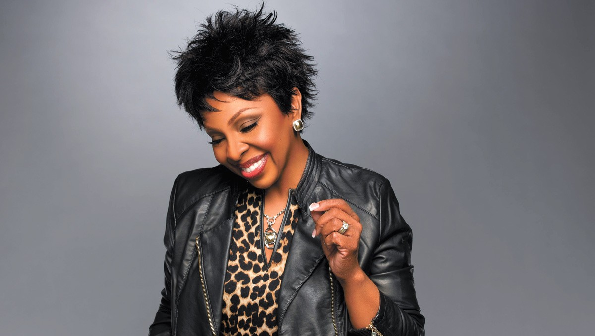 Gladys Knight plays Festival at Sandpoint.