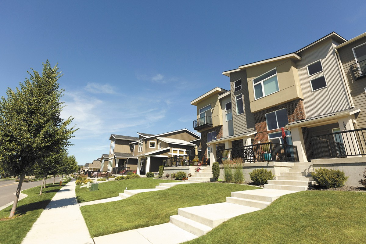 We must allow for more diversity of housing in single-family zones. Think Kendall Yards-style housing variety.|Young Kwak photo
