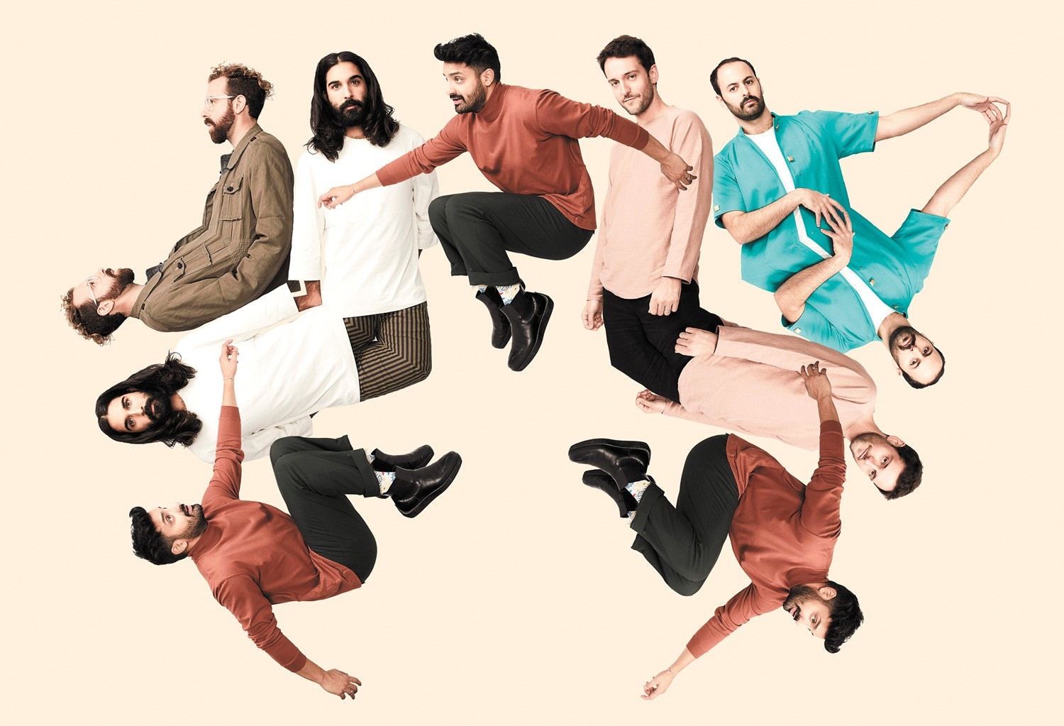 Young the Giant bring modern rock to Festival at Sandpoint.