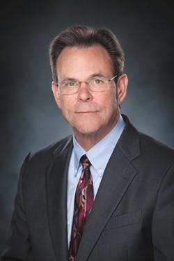 Rick MacLennan