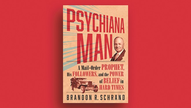 A century ago, the world's largest mail-order religion, Psychiana, was based in Moscow, Idaho.