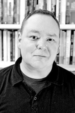 Author Brandon R. Schrand