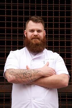 Chef Chad White - CHEF CHAD WHITE FACEBOOK