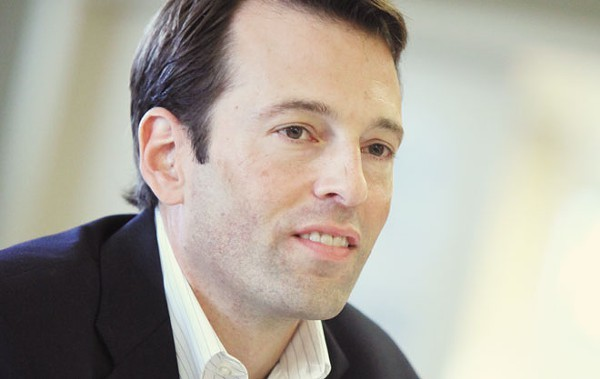 Washington Sen. Andy Billig has a plan to solve the state's charter school quandary.