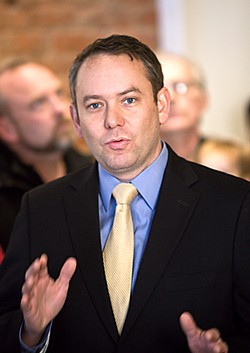 Six complaints have been lodged against Spokane Mayor David Condon.