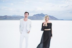 The Sweeplings continue to make a name for themselves.