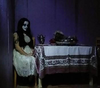Cartel Haunts in Spokane Valley adds a spooky twist to its escape room experience.