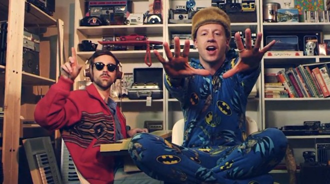 Macklemore and Ryan Lewis just keep dropping new tunes, but are any of them worth your while?