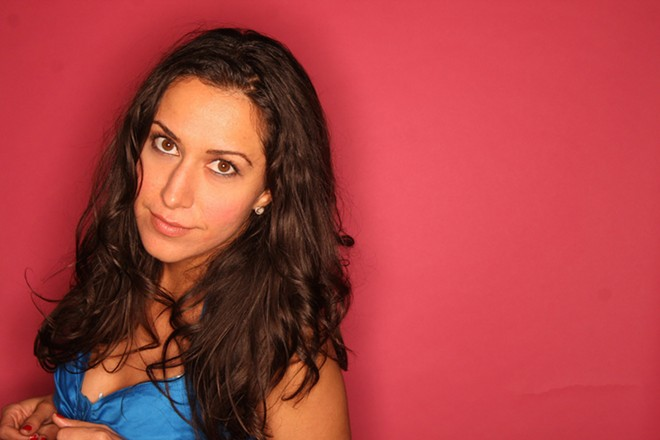 Rachel Feinstein headlines The Bing on Saturday.
