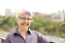 Carla Brannan is a certified professional life coach in Spokane.