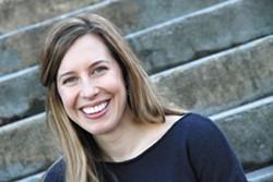 Lisa Silvestri