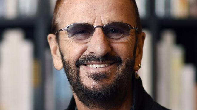 Ringo Starr brings his All-Starr Band to Spokane in October.
