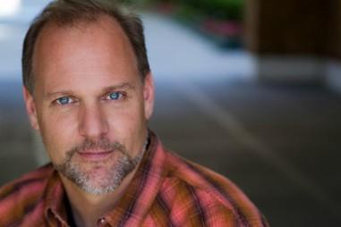 New artistic director of the Spokane Civic Theatre, Lenny Bart.
