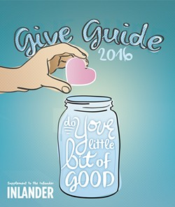 Click here to read the Give Guide 2016 digital edition.