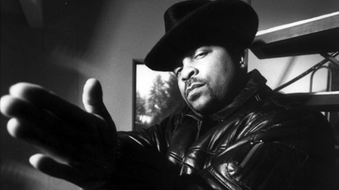 Seattle's Sir Mix-A-Lot headlines Pig Out in the Park Friday night. This show most likely won't be as wild as his performance at last year's Perry Street Shakedown.