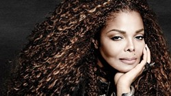 Her name is Janet. Ms. Jackson if your nasty.