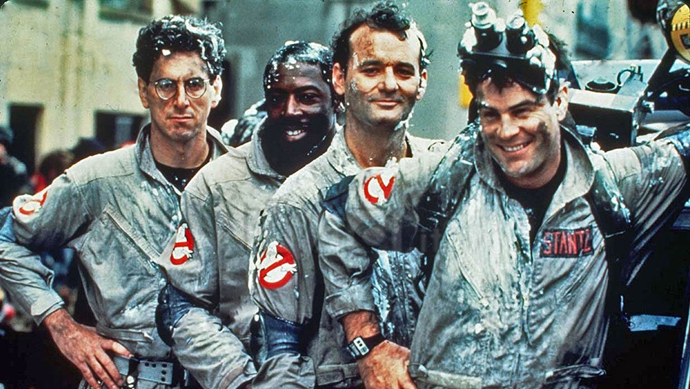 Thirst for '80s nostalgia has brought remakes of movies like 1984's Ghostbusters in recent years.