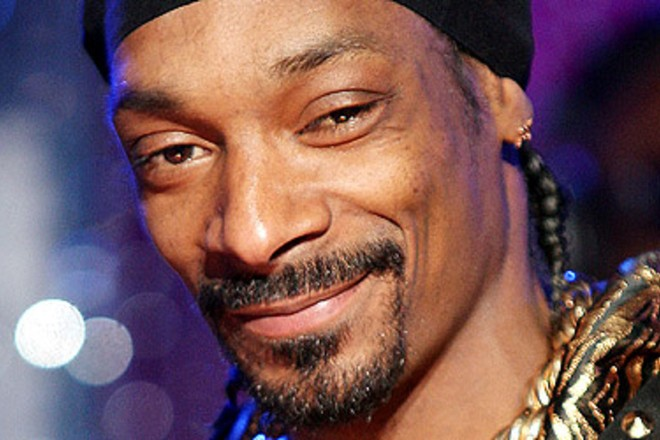 Snoop Dogg plans to stop in north Spokane while traveling through Washington on his Puff Puff Pass Tour.