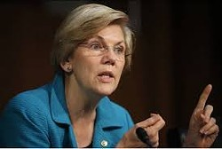 The GOP is not happy with Sen. Elizabeth Warren