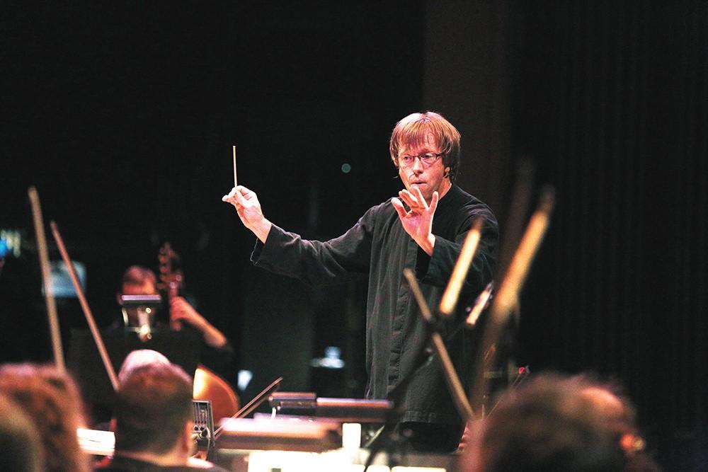 The Spokane Symphony pays tribute to Ravel on Feb. 25-26.