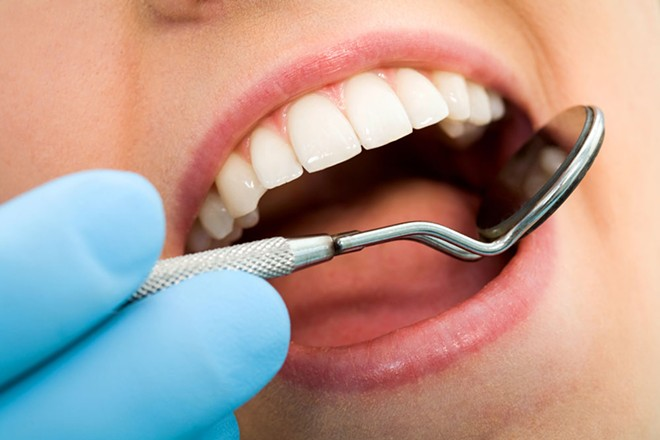 With new dental clinics opening in Spokane, emergency room visits due to dental distress will hopefully go down.