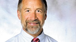 John R. White chairs WSU-Spokane's - Department of - Pharmacotherapy.