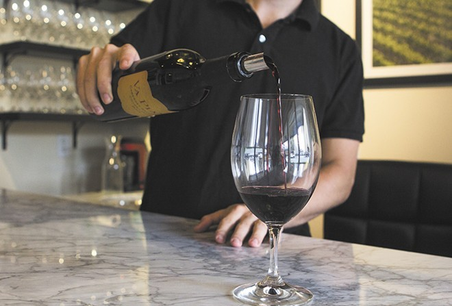 Learning how to taste wine doesn't have to be intimidating.