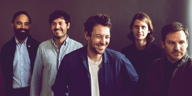 Fleet Foxes headline the Knitting Factory on Tuesday.