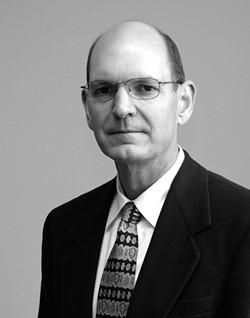 Dr. John Howard