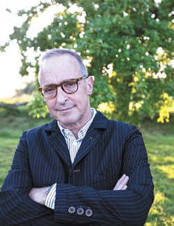 Sedaris' first book in four years mines his past for more than just laughs.