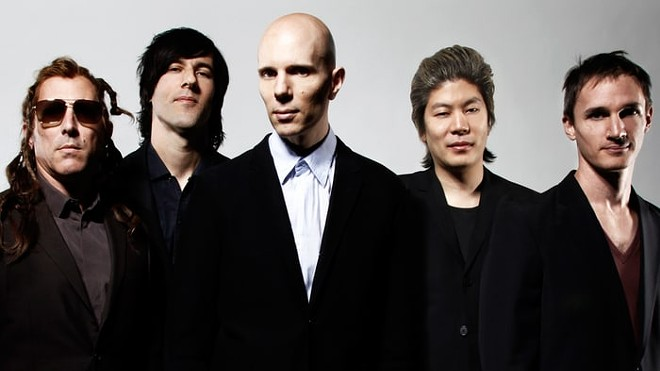 A Perfect Circle plays Spokane Arena on Nov. 28.