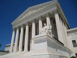 The Supreme Court intends to rule on a case involving Trump's travel ban this fall.
