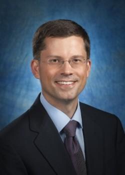 Jacob Vigdor, director of the University of Washington's minimum wage study team. - UW EVANS SCHOOL