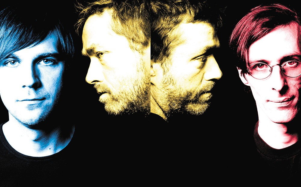 Back to basics: The Life and Times declutter on their fifth studio album.