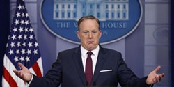 With the arrival of a new White House communications director, Sean Spicer has resigned as White House press secretary.