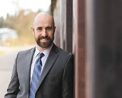 Malek: Running for Labrador's seat in Idaho.