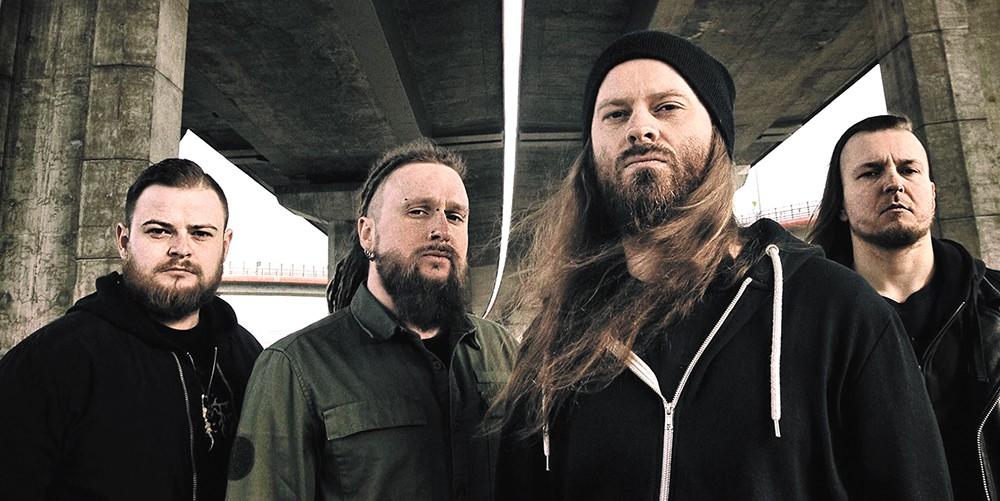 Members of Polish death-metal band Decapitated were arrested earlier this month of kidnapping and raping a Spokane woman.