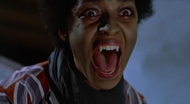 A presentation at Gonzaga on Wednesday night explores women of color in horror films, like Blacula.