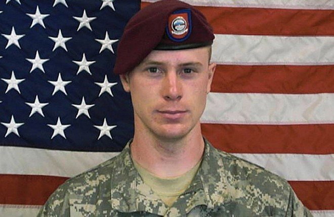 Bowe Bergdahl is from Hailey, Idaho.
