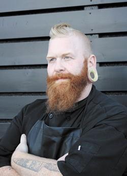 Meet Chef Freak