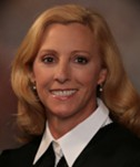 Stevens County District Court Judge Gina Tveit