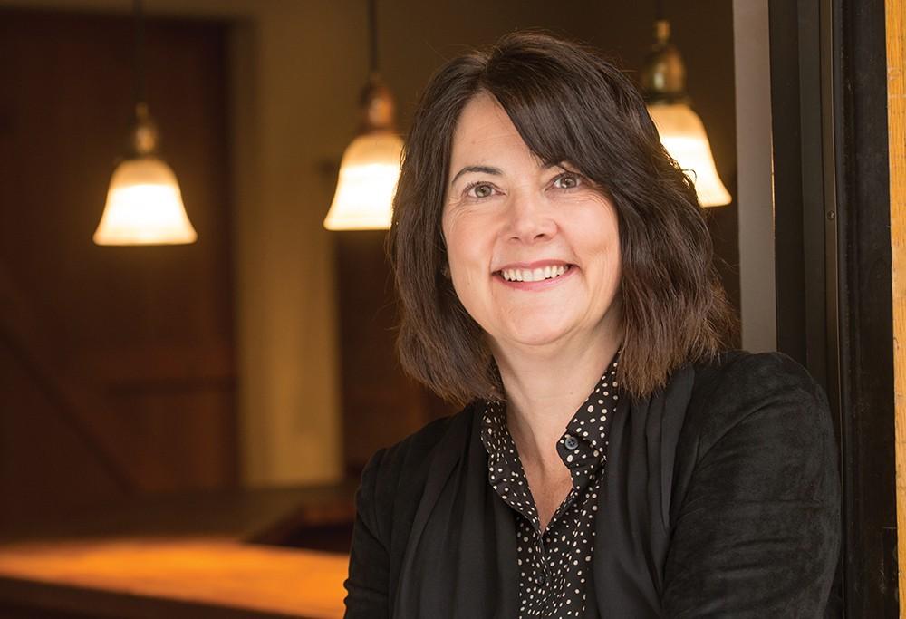 Contact Health & Home editor Anne McGregor at annem@inlander.com - DON HAMILTON