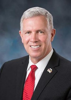 Rep. Scott Syme