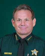 "Broward County Sheriff Scott Israel: ""This is catastrophic."""