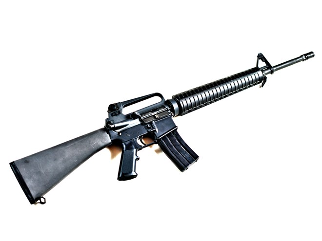 Sen. Patty Murray wants to ban the AR-15. Rep. Cathy McMorris Rodgers doesn't. And Maria Cantwell and Lisa Brown?