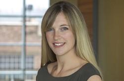 WSU researcher Lois James - COURTESY OF WASHINGTON STATE UNIVERSITY
