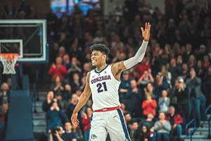 Why Gonzaga has success developing prospects into NBA players