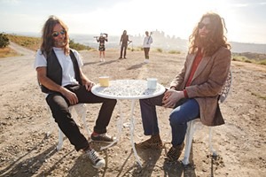 Black Mountain makes music for cruising the cosmos on <i>Destroyer</i>